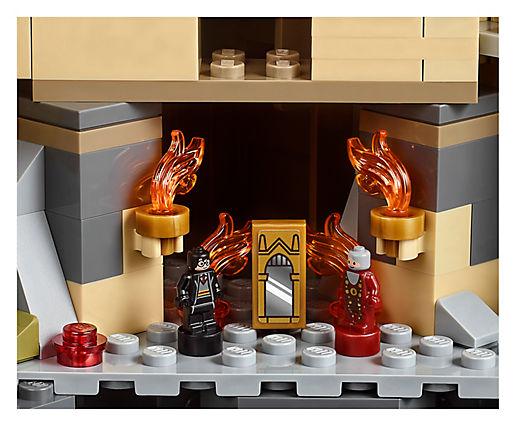 LEGO Harry Potter 71043 Hogwarts Castle A 6