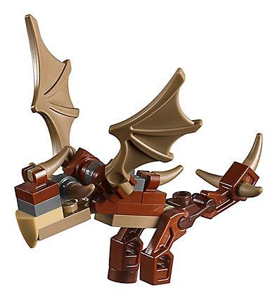 LEGO Harry Potter 71043 Hogwarts Castle A 7