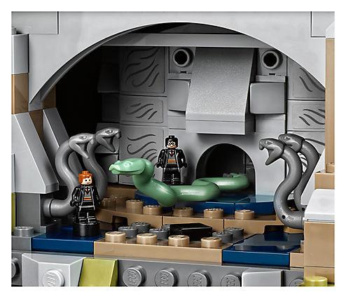 LEGO Harry Potter 71043 Hogwarts Castle A 8
