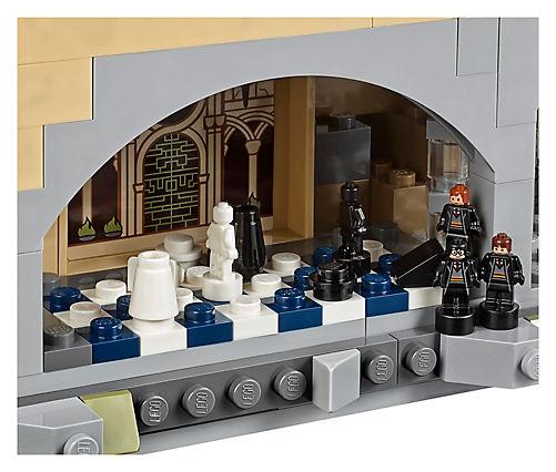 LEGO Harry Potter 71043 Hogwarts Castle A 9