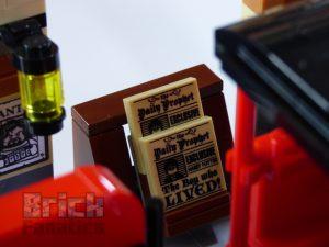 LEGO Harry Potter Set Preview 11 300x225