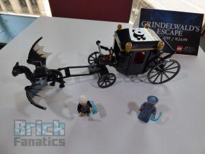 LEGO Harry Potter Set Preview 5 300x225