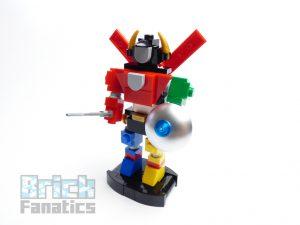 LEGO Ideas Voltron Mini 1 300x225