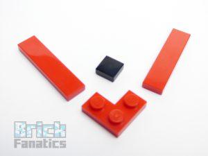 LEGO Ideas Voltron Mini 14 300x225
