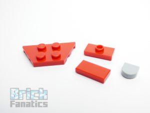 LEGO Ideas Voltron Mini 19 300x225