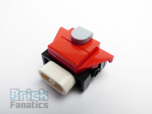 LEGO Ideas Voltron Mini 24 300x225