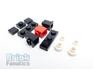 LEGO Ideas Voltron Mini 28 300x225