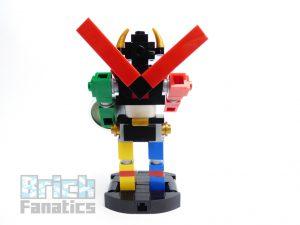 LEGO Ideas Voltron Mini 3 300x225
