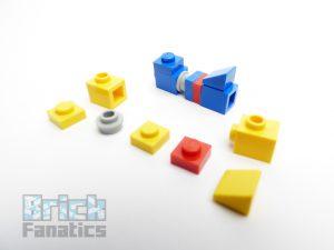 LEGO Ideas Voltron Mini 31 300x225