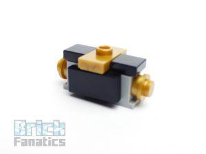 LEGO Ideas Voltron Mini 36 300x225