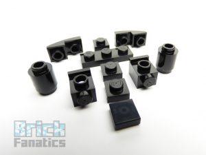 LEGO Ideas Voltron Mini 38 300x225