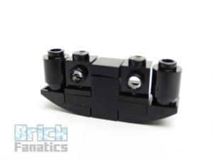 LEGO Ideas Voltron Mini 40 300x225