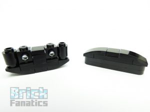 LEGO Ideas Voltron Mini 42 300x225