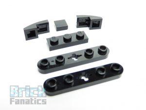 LEGO Ideas Voltron Mini 44 300x225