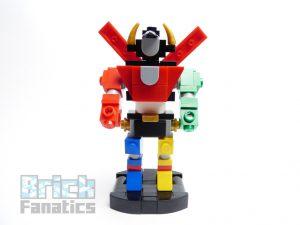 LEGO Ideas Voltron Mini 7 300x225