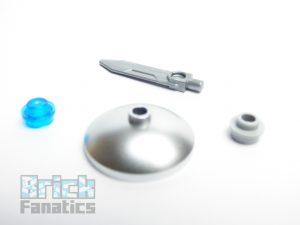 LEGO Ideas Voltron Mini 9 300x225