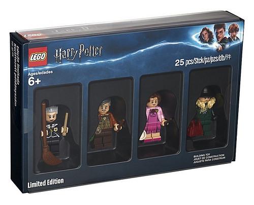 LEGO 5005254 Harry Potter 2