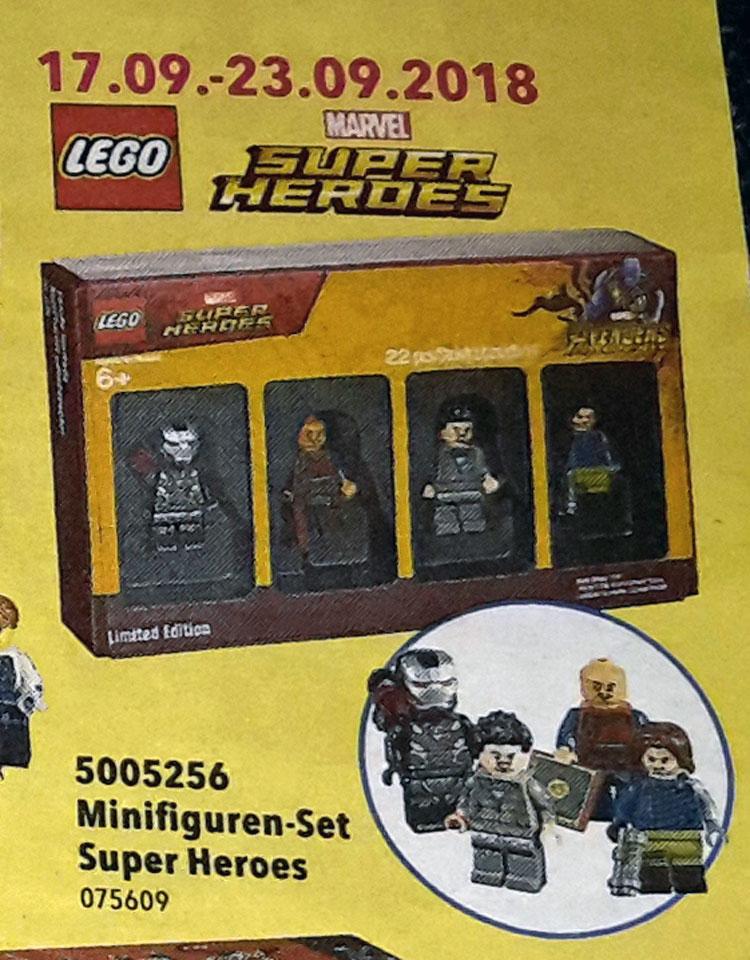 LEGO 5005255 Marvel Super Heroes
