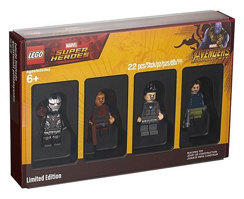 LEGO 5005256 Marvel Super Heroes 2