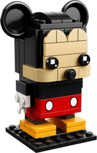 LEGO BrickHeadz 41624 Mickey Mouse 192x300