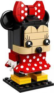 LEGO BrickHeadz 41625 Minnie Mouse 173x300