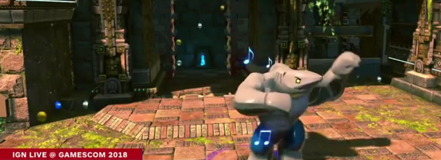 LEGO DC Super Villains Game Play Featured