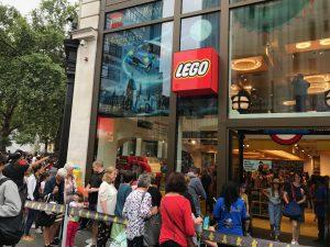 LEGO Hogwarts Launch Event 13 300x225