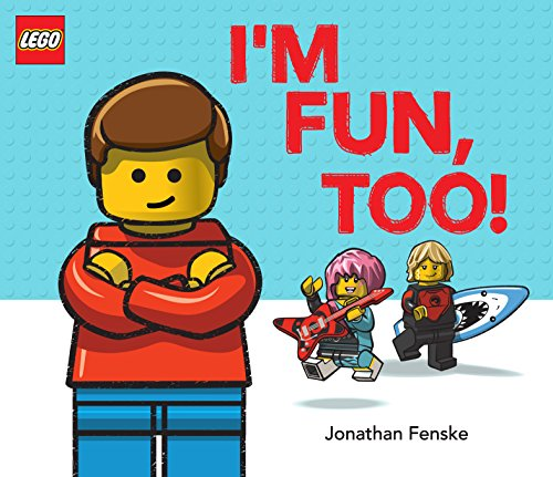 LEGO Im Fun Too 2