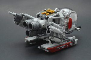 LEGO Marvel Super Heroes 76109 Quantum Realm Explorers 3 300x199