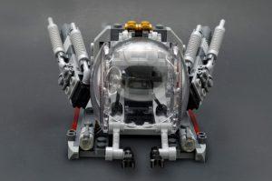 LEGO Marvel Super Heroes 76109 Quantum Realm Explorers 8