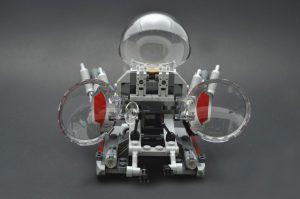 LEGO Marvel Super Heroes 76109 Quantum Realm Explorers 9 300x199