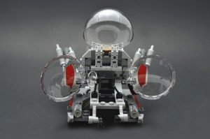 LEGO Marvel Super Heroes 76109 Quantum Realm Explorers 9
