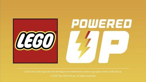 LEGO Powered UP