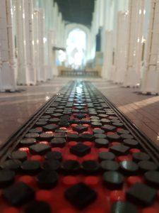 LEGO St Edmundsbury LEGO Cathedral Project 5 E1533668267870 225x300