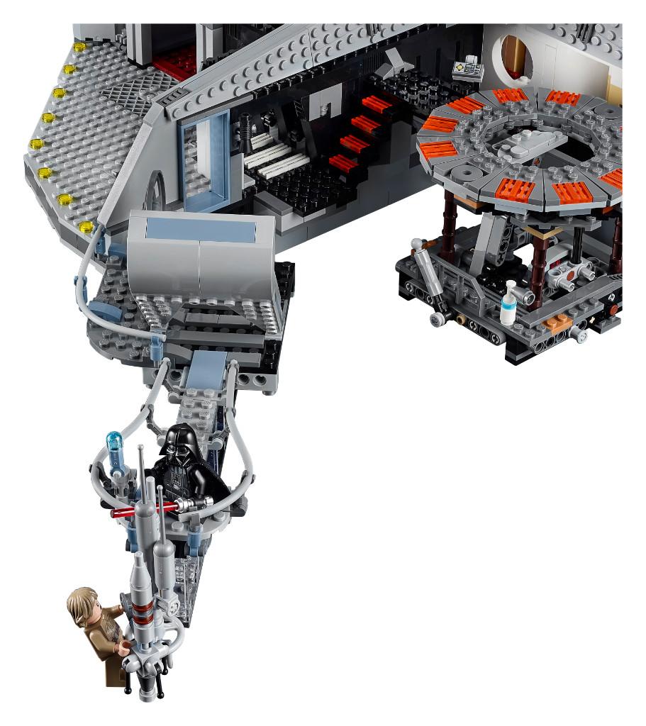 LEGO Star Wars 75222 Betrayal At Cloud City 29