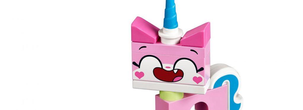 LEGO 5005239 Unikitty Castle Room fetaured