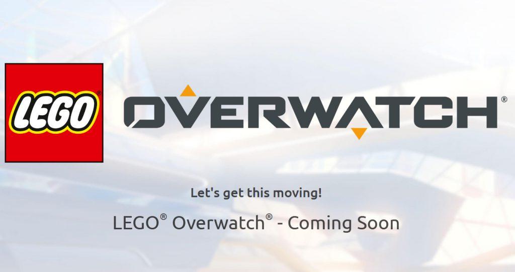 LEGO Overwatch Coming Soon 1024x541