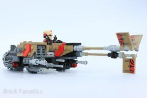 LEGO Star Wars 75215 Cloud Rider Swoop Bikes 2 300x200
