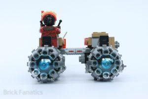 LEGO Star Wars 75215 Cloud Rider Swoop Bikes 4 300x200