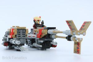 LEGO Star Wars 75215 Cloud Rider Swoop Bikes 6 300x200