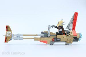 LEGO Star Wars 75215 Cloud Rider Swoop Bikes 8 300x200