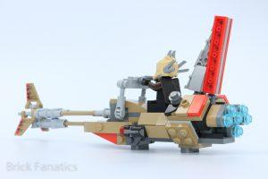 LEGO Star Wars 75215 Cloud Rider Swoop Bikes 9 300x200