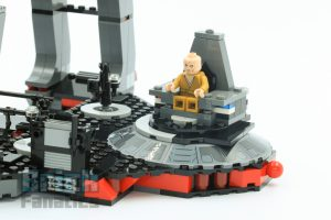LEGO Star Wars 75216 Snokes Throne Room 10 300x200