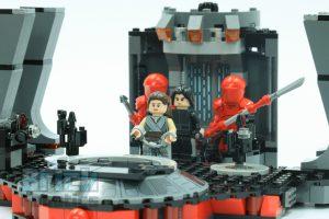 LEGO Star Wars 75216 Snokes Throne Room 12 300x200