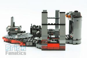 LEGO Star Wars 75216 Snokes Throne Room 6 300x200