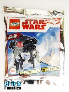 LEGO Star Wars Magazine Issue 38 11 225x300
