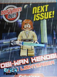 LEGO Star Wars Magazine Issue 38 6 225x300