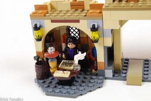 75953 Hogwarts Whomping Willow 16