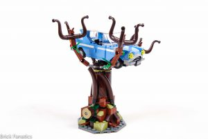 75953 Hogwarts Whomping Willow 27