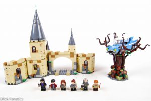 75953 Hogwarts Whomping Willow 3